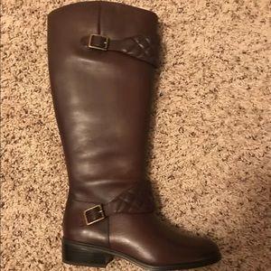 NWT Ralph Lauren Riding boots